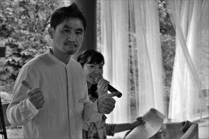 Takayuki Nakamura- Free Diving Fisherman